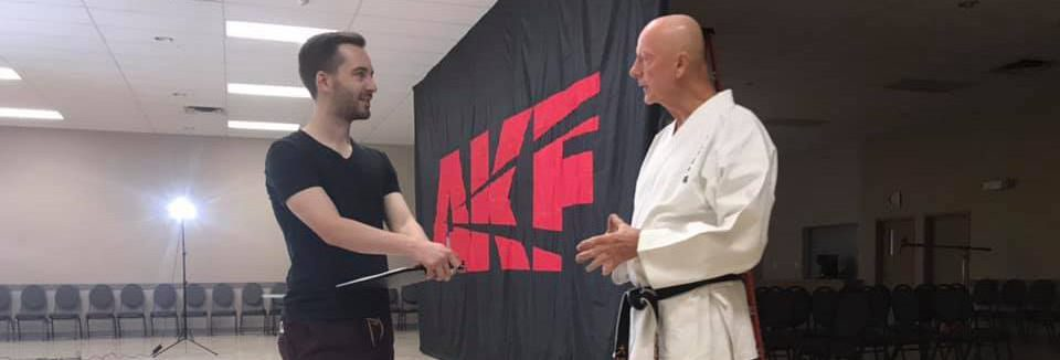 You are currently viewing Introducing The New Kata Video Series